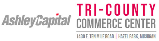 Tri-County Commerce Center logo